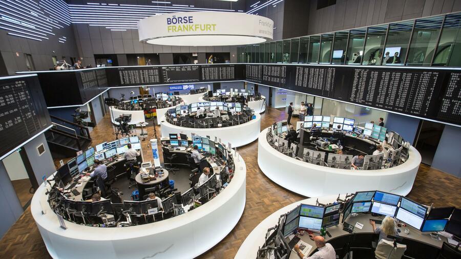 Bursa Efek Tertua di Dunia 2