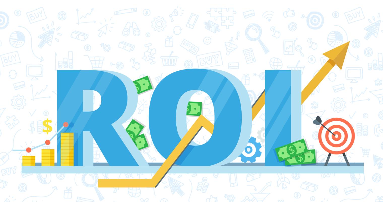 ROI: Pemasaran Konten versus Periklanan