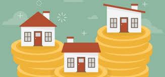 Cara Untuk Mendapatkan Penghasilan Pasif Dari Investasi Real Estate