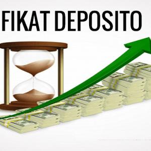 Investasi Dengan Sertifikat Deposito